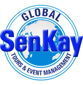 Senkay Global Logo