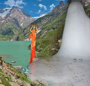 Amarnath Ji Yatra with Gulmarg