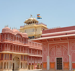 Agra Jaipur Package