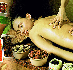 Kovalam Spa and Wellness Tour