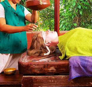 Spa at Travancore Heritage Beach Resort