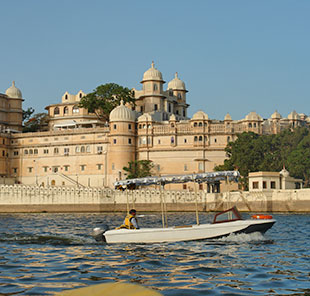 Udaipur Weekend Tour