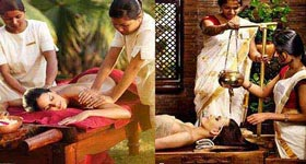 Wellness SPA and Ayurveda